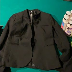 Jackets & Coats - black blazer